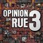 Compilation Opinion sur rue vol.3 avec Veust Lyricist / DJ Moh-H / DJ Fans-T / 3ème 338 / Il...