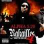 Album Rakailles 4 de Alpha 5.20