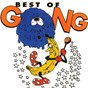 Album Best of gong de Gong