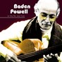 Album Baden powell at the rio jazz club (live) de Baden Powell