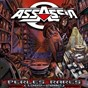Album Perles rares (1989 - 2002) de Assassin