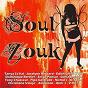 Compilation Soul zouk (30 caribbean hits) avec Alek'S / Tanya Saint Val / O' Taim / Dominique Bernier / Corine D....