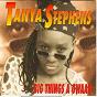 Album Big things a gwaan de Tanya Stephens