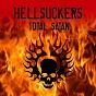 Album Total satan de Hellsuckers