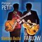 Album Jazz guitars' standards recital de Tal Farlow / Philippe Petit
