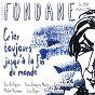 Album Benjamin fondane. crier toujours jusqu'à la fin du monde de Jacques Grober / Eve Griliquez / Yves Jacques Bouin / Micha Nisimov