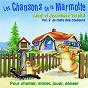 Album Les Chansons De La Marmotte - Vol.2 Je Mets Des Couleurs de Anny Versini / Jean-Marc Versini