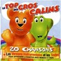 Album Le top des gros câlins (20 chansons + les versions instrumentales pour apprendre à chanter) de Mirabelle / Bright
