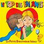 Album Le top des enfants,  vol. 1, la petite discothèque idéale de Claude Lombard