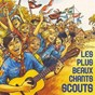 Album Les plus beaux chants scouts de Jean Weber