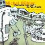 Album Comme un gout de solitude de Michel Buhler