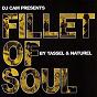 Album Fillet of soul de Tassel & Naturel