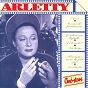 Album Ciné-stars : arletty de Arletty