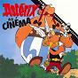 Compilation Astérix au cinéma (bande originale des films) avec Jacques Balutin / Gérard Calvi / Roger Carel / Jacques Morel / Yves Prin...
