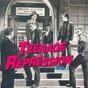 Compilation Teenage repression, vol. 1 avec Hasil Adkins / Teenage Repression / Gene Lamarr / Darrel Rhodes / Doug Powell...