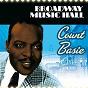 Album Broadway music hall - count basie de Count Basie