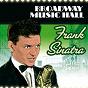 Album Broadway music hall - frank sinatra de Frank Sinatra