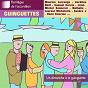 Compilation Florilèges de l'accordéon : un dimanche à la guinguette (french accordion) avec Jean-Michel Sonnerat / Maurice Larcange / Aurélien Noël / Samuel Garcia / Nathalie...