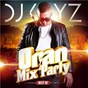 Album Oran mix party (best of) de DJ Kayz