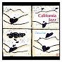 Compilation California jazz: jasmine avec Claude Williamson / Lyle Murphy / Chet Baker / Lennie Niehaus / Bud Shank...