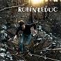 Album EP 5 titres de Robin Leduc