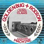 Album Washing machine (feat. lavinia claws) (french special release) de Golden Bug / Rodion