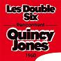 Album Les double six rencontrent quincy jones (1960) de Les Double Six