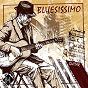 "Compilation H&L: bluesissimo, guitar avec Clarence ""Gatemouth"" Brown / T-Bone Walker / Sam Lightnin' Hopkins / B.B. King / Lowell Fulson..."