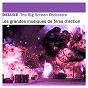 Album Deluxe: Les grandes musiques de films d'action de The Big Screen Orchestra