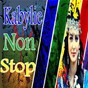 Compilation Kabylie non stop avec Hassiba Amrouche / Mohamed Allaoua / Rachid Koceyla / Célina / Alilou...