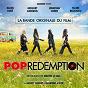Compilation Pop redemption (bande originale du film) avec Sébastien Tellier / The Dandy Warhols / Courtney Taylor Taylor / Franck Lebon / Mathieur Tonetti...