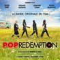 Compilation Pop redemption (bande originale du film) avec The Dandy Warhols / Franck Lebon / Sébastien Tellier / Graveyard / Gush...