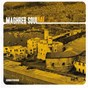 Compilation Maghreb soul: raï story (1986-1990) avec Cheb Zizou / Khaled / Cheb Mami / Bouchnak / Cheb Zahouani...
