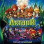 Album Arthur et la vengeance de maltazard (bande originale du film) de Eric Serra