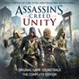 Compilation Assassin's creed unity (the complete edition) (original game soundtrack) avec Chris Tilton / Jesper Kyd / Sarah Schachner / Ryan Amon