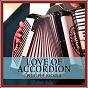Album Love of accordion de Philippe Nicola