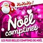 Compilation Noël en comptines - Les plus belles comptines de Noël avec Petit Ours Brun / Francine Chantereau / Mylie / Jo Akepsimas / Mannick...