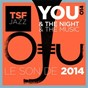 Compilation You & the night & the music - le son de 2014 by tsfjazz avec Ibrahim Maalouf / Electro Deluxe / Gael Cadoux / Arnaud Renaville / Jérémie Coke...