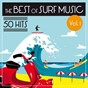 Compilation The best of surf music - 50 hits (vol. 1) avec The Centurians / The Fireballs / Bruce Johnston / The Pyramids / The Gamblers...