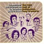 Compilation Le meilleur des trésors de la chanson judéo-arabe (the very best of jewish-arab treasures) avec Luc Cherki / Maurice el Médioni / Alice Fitoussi / Lili Boniche / Blond Blond...