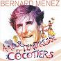 Album Amour, tendresse et cocotiers de Bernard Ménez