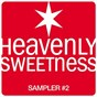 Compilation Heavenly sweetness sampler #2 avec Guts / Robert Aaron / The Rongetz Foundation / Blundetto / Patchworks...
