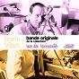 Compilation Rue des ravissantes, d'après boris vian (bande originale du film) avec Alex Beaupain / Tom Graffin / Julien Doré / Ana Zimmer / The Lanskies...