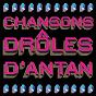 Compilation Chansons drôles d'antan avec Ouvrard / Mayol / Dranem / Polin / Fortugé...