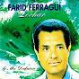 Album Levhar (la mer déchaînée) de Farid Ferragui