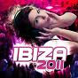 Compilation Ibiza 2011 avec Bream, Blinders / Avicii / RLP, Barbara Tucker / John Dahlback / B&B...