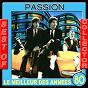 Album Passion (best of collector,  le meilleur des années 80) de Passion