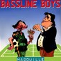 Album Magouille (including instrumental and maxi versions) de Bassline Boys