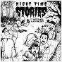 Album Night time stories de Mister Modo & Ugly Mac Beer