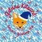 Compilation Gildas kitsuné season's greetings mix avec Cascadeur / The Swiss / Roxane Ashly Aiston / Copy Paste Soul / Techniques...